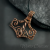 Norse Symbol Jewelry Instructions